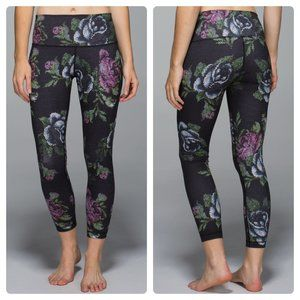 Lululemon High Times Pant Garden Party 26in inseam